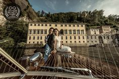 Amazing and artistic pre wedding photo shoot in lake Como, photo by Cristiano Ostinelli lake como wedding photographer Lake Como Wedding, Italy Wedding, Wedding Photoshoot, Photo Shoot, Villa, Romantic, Couples, Travel, Photoshoot