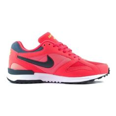 NEW Nike Air Pegasus New Racer Red Black Mens Running Shoes 705172-600 SZ 12.5 #Clothing, Shoes & Accessories:Men's Shoes:Athletic #socialmatic05 $75.00