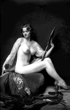Alfred Cheney Johnston, 1920s