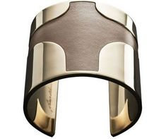 Brian Atwood Gets Into the Jewelry Biz With This Gorgeous Line of Cuffs: Dressed