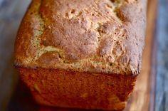 pão fofinho sem glúten e sem lactose de liquidificador -