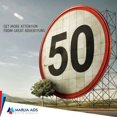 Use Marlia Ads advertisement service and grab people's attention with great advertisement.   http://www.marliaads.com/  #Brand #Development #MarliaAds #AdFilms #CorporateFilms #Animation #PhotoShoot