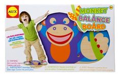 cool Alex Toys Active Play Monkey Balance Board Check more at http://pixeldome.co.uk/shop/toys-and-games/alex-toys-active-play-monkey-balance-board/