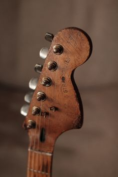 Fender Strat Relic by Custom Shop... epic