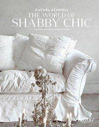 World of shabby chic #shabbychicfurniture