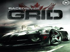 Race Driver Grid Game Free Download