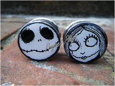 If i had stretched ears i would have these in 24/7