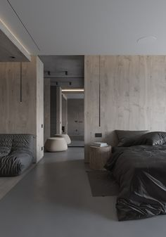 GREY APARTMENT