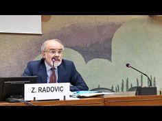18-Zoran Radovic Oser le Nouveau Paradigme des ODD ,ONU juin 2019 Taille... Sustainable Development, June, Human Height