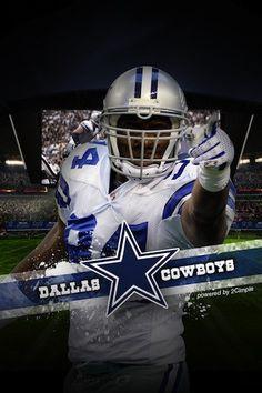 The Dallas Cowboys... win or lose .. stay loyal!