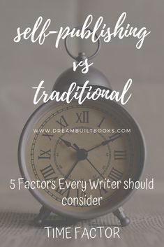 Choice in how to publish your books matters and he time commitment is different! Self, tradional or Indie Publishing, which is the best fit for your lifestyle? #publishing #writer #tips #time #author #books #advice