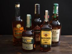 Why Bottled-in-Bond Whiskey Is the Best Deal in Booze