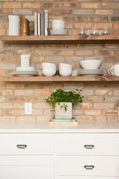 These clever styling trends dress up a space. Which of finishing touches would you try in your home?