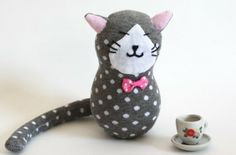 The Secret Life of Socks: Gordana Rakulj Radovanovic's Dollmaking