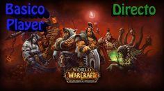 ¿Como buscar minipets en WoD? | World of Warcraft Gameplay en Español | ...