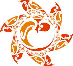 The Contemporary Maori Inspired Pattern Work of Mitch Manuel Maori Symbols, Maori Patterns, Maori Designs, Tattoo Designs, Maori People, Stencil Printing, Maori Art, Love Art, Tribal Tattoos