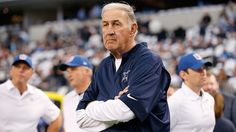 Jacksonville Jaguars hire 76-year-old Monte Kiffin as defensive assistant