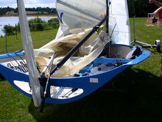 fastest+sailing+dinghies | national 12 dinghy