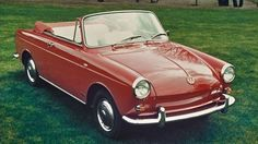 The company well-known for cars such as the Volkswagen Karmann Ghia coupe and convertible filed for insolvency on Wednesday. Volkswagen Karmann Ghia, Volkswagen New Beetle, Volkswagen Models, Volkswagen Golf, Vw Modelle, Kdf Wagen, Convertible, Vw Lt, Assurance Auto