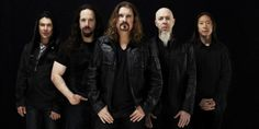 Dream Theater: mercoledì 3 maggio live Auditorium Parco Della Musica Roma