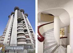Post: Hogares de nuestros lectores – Dina en Madrid --->> blog decoracion interiores, diseño nórdico españa, estilo nórdico escandinavo, estilo nórdico madrid, hogares nordicos españa, iconos del diseño, sain de oiza, sillas tolix sillon barcelona lampara kartell, torres blancas madrid