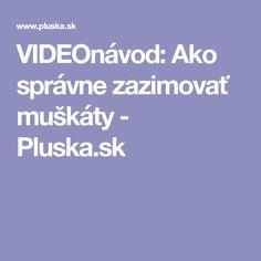 VIDEOnávod: Ako správne zazimovať muškáty - Pluska.sk Boarding Pass