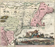 1662 1725 Neobelgii Allard Ottens³ - Nieuw-Amsterdam (Nieuw-Nederland) - Wikipedia