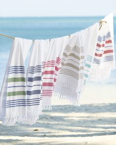 Fouta Beach TowelFouta Beach Towel