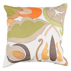 Surya Picasso Decorative Pillow