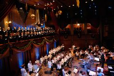 """NSO Pops: """"Happy Holidays!"""" @ The Kennedy Center - Concert Hall (Washington, DC)"""