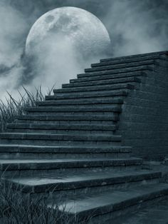 Premade Background 118 by AshenSorrow on DeviantArt Heaven Tattoos, Desktop Background Pictures, Blurred Background, Ariana Grande Songs, Heaven's Gate, Halloween Artwork, Everlasting Life, Stairway To Heaven, Exterior