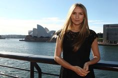 Video of designer Collette Dinnigan glamorous Watsons Bay home now Up for sale - could cope with this!