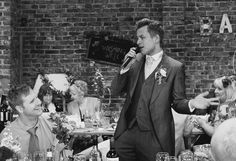 The Best Man Your Role At Wedding