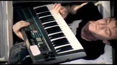 "MATT AND KIM - ""DAYLIGHT"" (OFFICIAL MUSIC VIDEO), via YouTube."