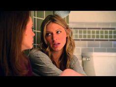 Joss & Savi (Mistresses Part 21 Rochelle Aytes, Jes Macallan, Alyssa Milano, Mistress, Savannah Chat, 21st, Tv, Youtube, Television Set