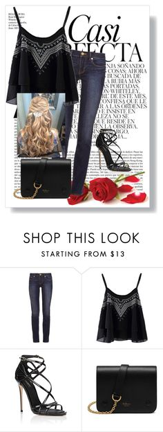 """""""Shopping"""" by alindsey2021 on Polyvore featuring Tory Burch, Dolce&Gabbana, Mulberry and Whiteley"""