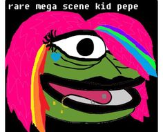 PEPE THE FROG · BEHOLD! ONE OF THE RAREST PEPES! Dead Memes, Dankest Memes,  Funny Memes d0a46ff5927b