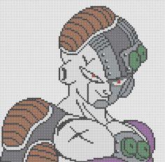 modeles - pixel art en perle à repasser