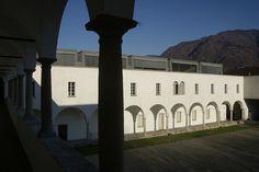Monte Carasso Primary School – Luigi Snozzi Primary School, Luigi, Ruins, Monuments, Upper Elementary, Elementary Schools