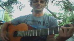 25) Aprender Guitarra Cielo de un Solo Color