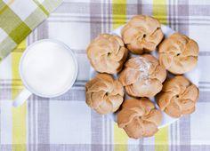 Biscotti per l'inzuppo: la ricetta semplice che non utilizza le uova
