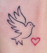 Small foot tattoos - find tattoo - ideas designs, On foot usually small tattoos goes well as the space there are less and big tattoos will make it look crowded. Description from designideastattoo.com. I searched for this on bing.com/images