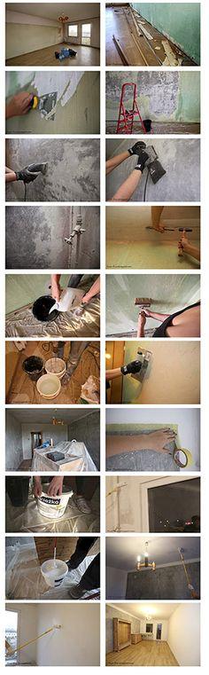 Mój remont: http://yust-yna.blogspot.com/