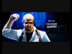 Tom Cruise as Les Grossman dancing in Tropic Thunder (480p extended) Get Back by Ludacris