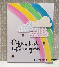 "PattiRowe.com: CTMH ""Sunshine on a Cloudy Day"""