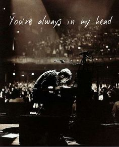 Always in My Head Chris Martin Acoustic Piano | Coldplay ...