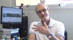 Materiais cerâmicos refratários e suas aplicações são tema de estudos na...