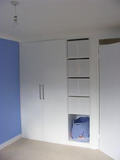 ExploitSpace » Lucinda: Child's wardrobe