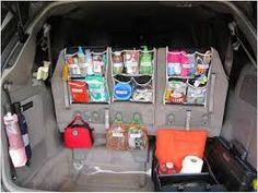 Bildergebnis für astuces rangement camping car