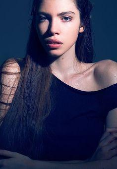 Natalia G @ S. Larina